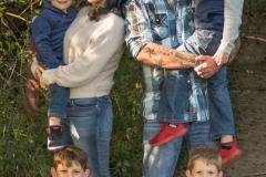 Heather, Nate and Kids II