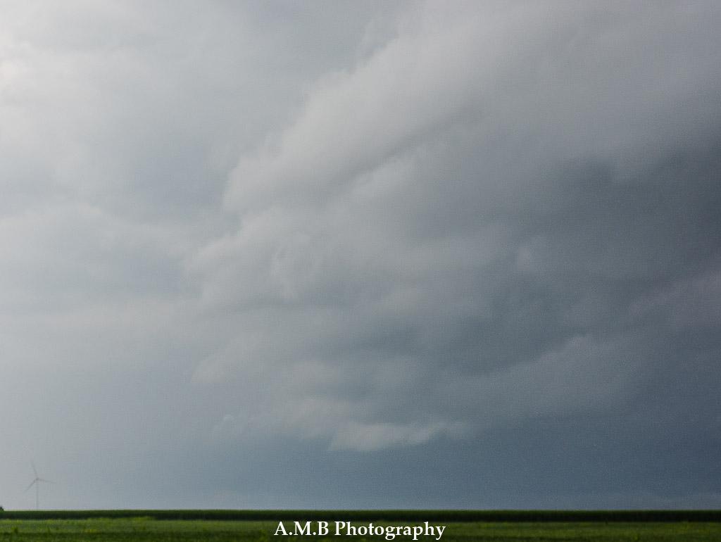 Storm's Coming III
