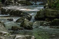 Matthiessen Stream VII