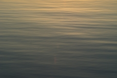 Sunrise on Lake Huron III