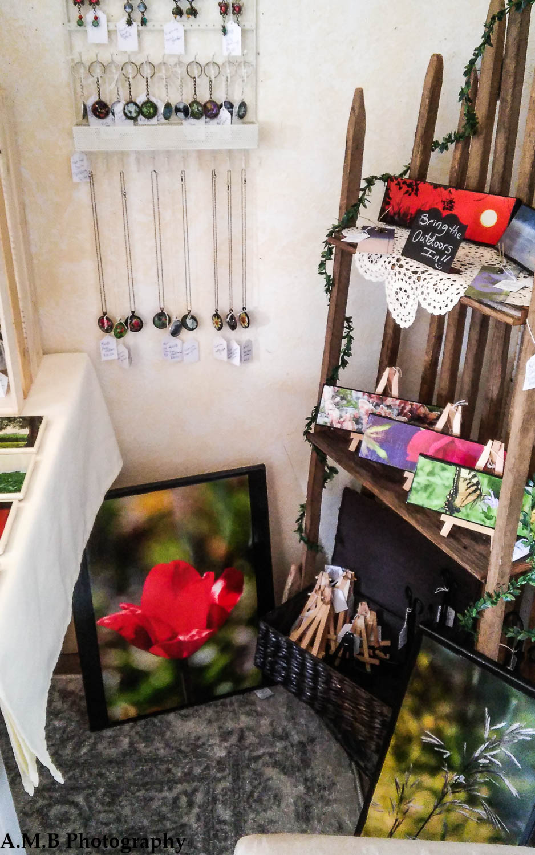 Kountry Nook - Large Booth XVIII