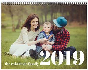 Calendar Choice # 3 Cover