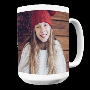 Mug Choice #10 - Back