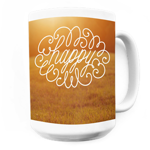 Mug Choice #1 - Back