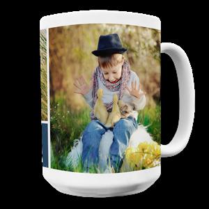 Mug Choice #2 - Back