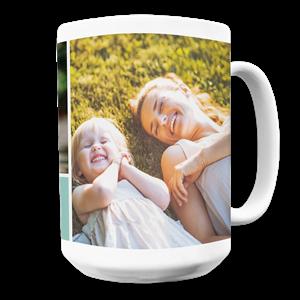 Mug Choice #3 - Back
