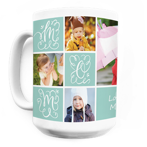 Mug Choice #3 - Front