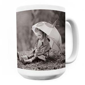 Mug Choice #5 - Back