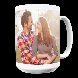 Mug Choice #6 - Back