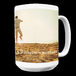 Mug Choice #7 - Back