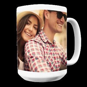 Mug Choice #8 - Back