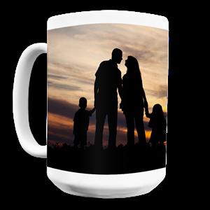 Mug Choice #9 - Back