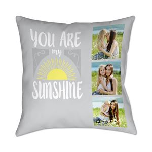 Pillow Choice #3