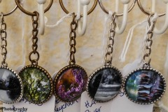 Artisan Photo Keychains