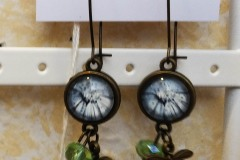 Artisan Photo Earrings