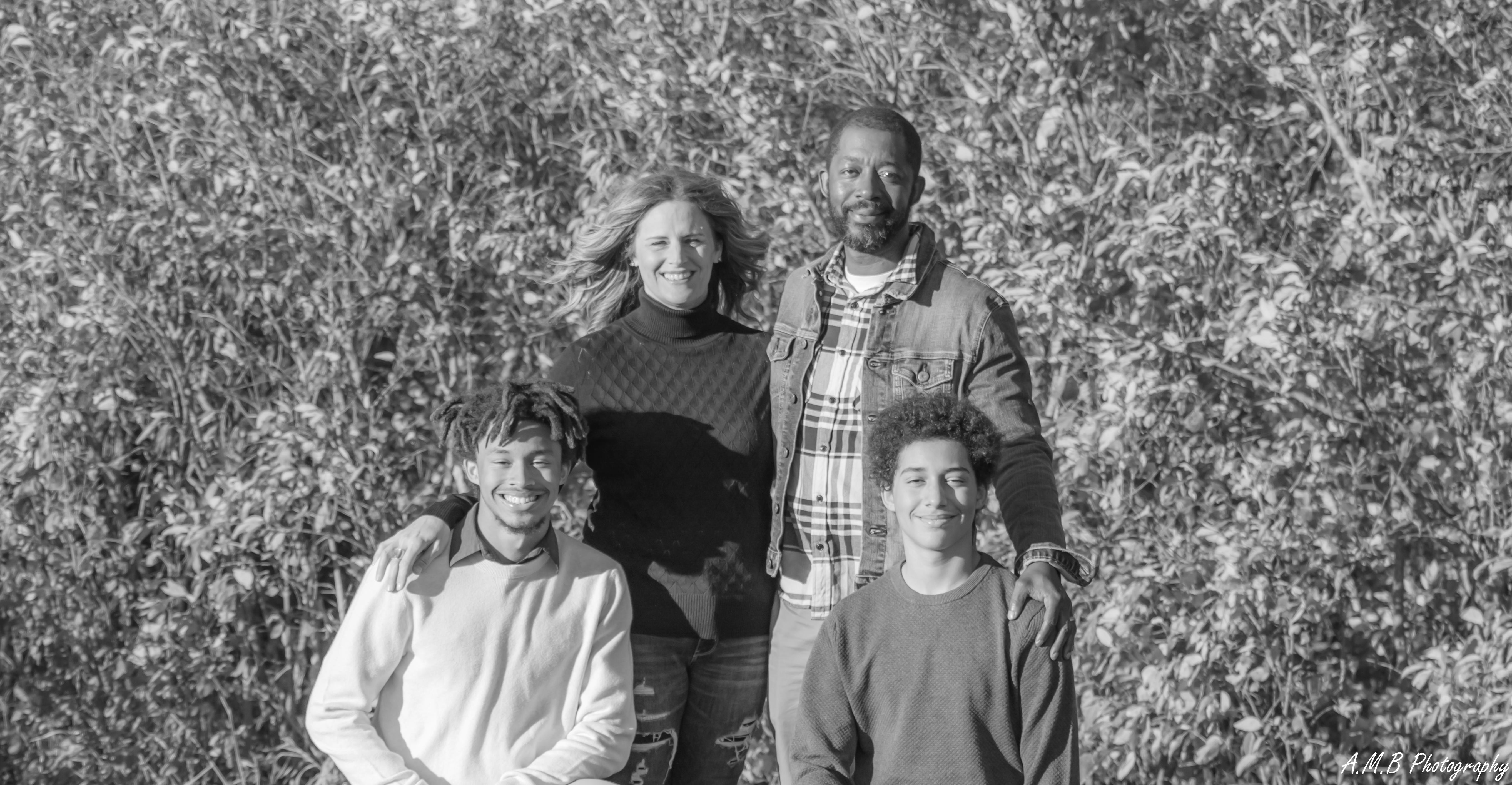 Rush Family 4