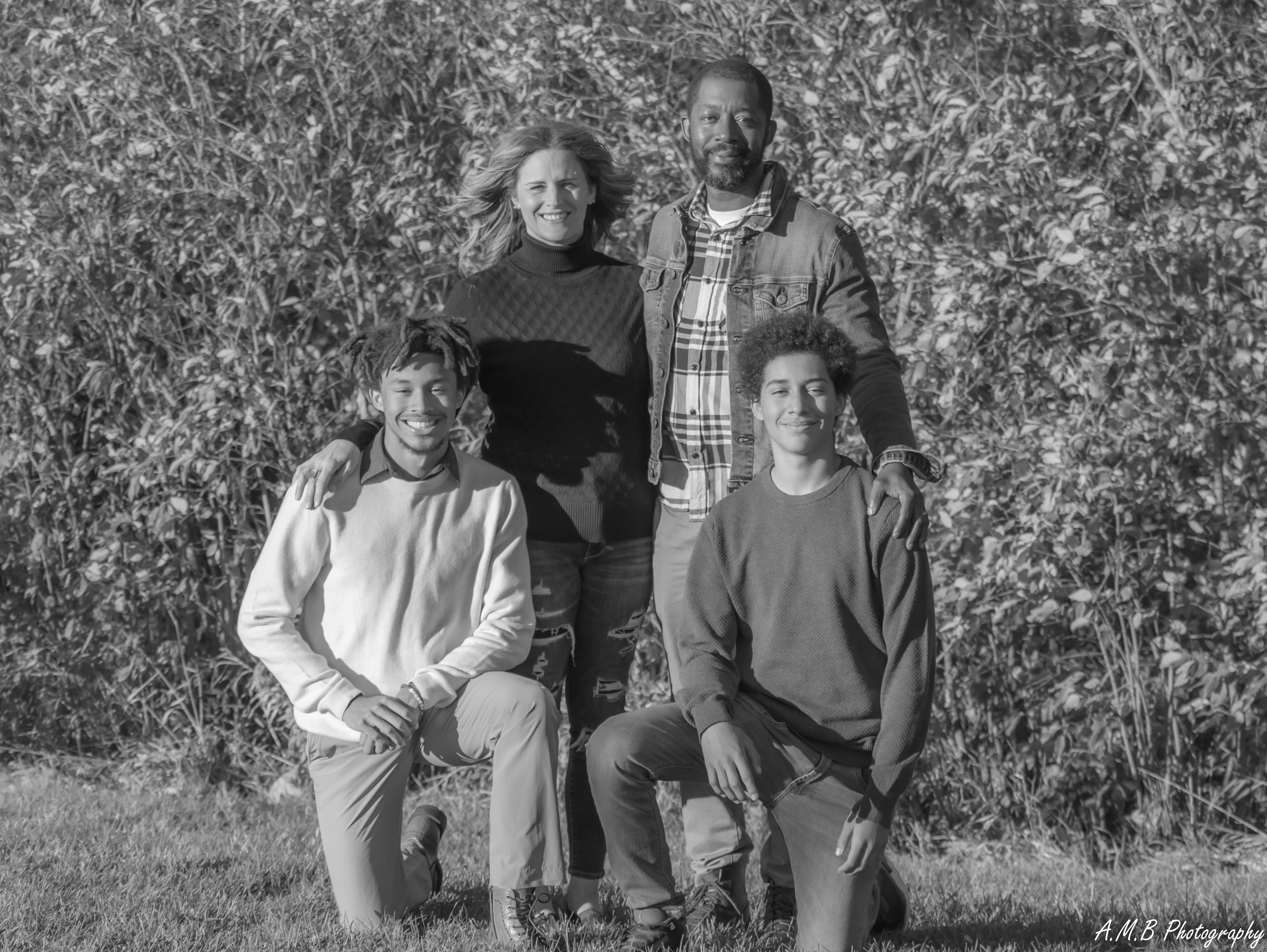 Rush Family 5