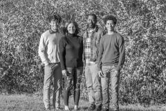 Rush Family 1