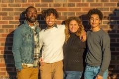 Rush Family 26
