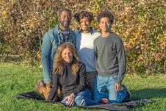 Rush Family 6