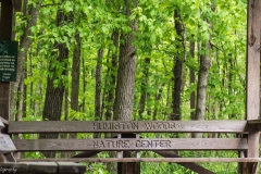 Humiston Woods Nature Center